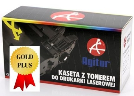 TONER AGR OKI C610 Y 44315305 GOLD PLUS