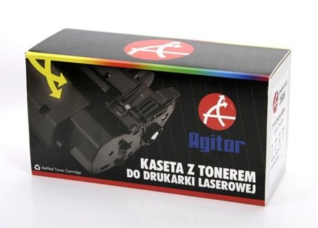 TONER AGR OKI MC851 Yellow 7K 44059165